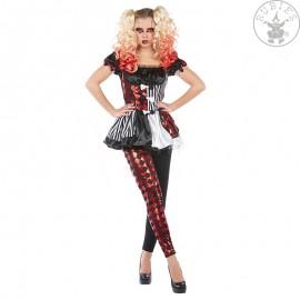 Harlekýn - kostým