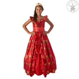 Elena Ballgown - Child Large Size D