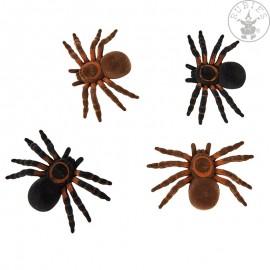 Pavouci - 4 kusy D