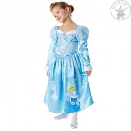 Cinderella Winter Wonderland - licenční kostým