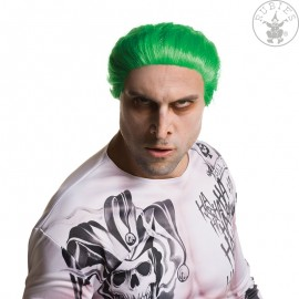 Paruka - The Joker Suicide Squad Wig - licence