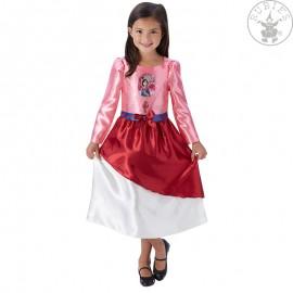 Mulan Fairytale - kostým x