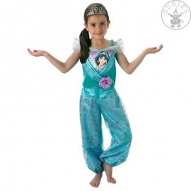Jasmine Aladdin Shimmer - kostým x