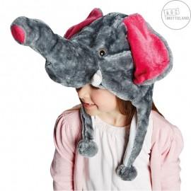 Čepice slon x