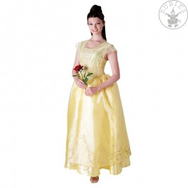 Belle Live Action Movie Dress - kostým