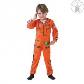 Dusty Flight Suit - kombinéza (Letadla) D