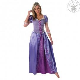 Rapunzel - princeznana vlásku