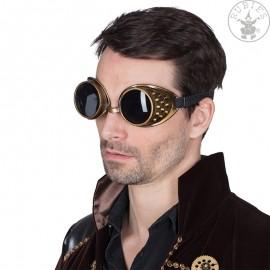 Steampunk Goggles - brýle