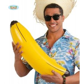 Nafukovací banán 70 cm