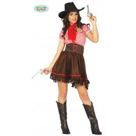 Sexy Cowgirl - kostým