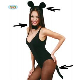Set myška D