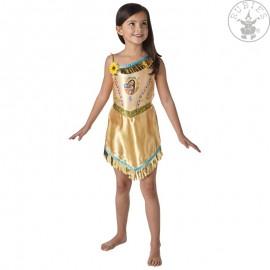 Pocahontas Fairytale - Child x