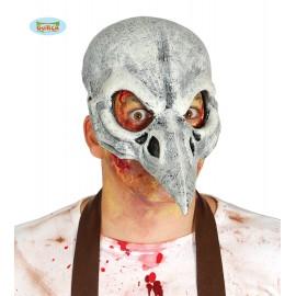 Maska pták lebka D