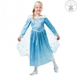 Elsa Frozen Olaf´s Adventure Deluxe - Child X