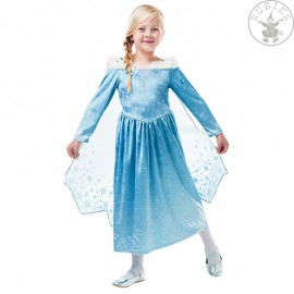 Elsa Frozen Olaf´s Adventure Deluxe - Child X