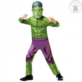 Hulk Avengers Assemble Classic - Child