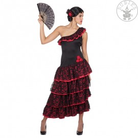 Španělka - kostým D