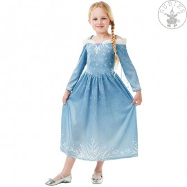 Elsa Frozen Olaf´s Adventure Classic - Child