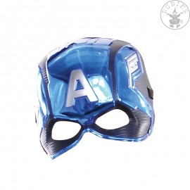 Captain America Avengers Assemble Maske - Child