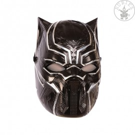 ChildBlack Panther Avengers Assemble Maske