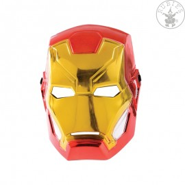Iron Man Avengers Assemble Maske - Child