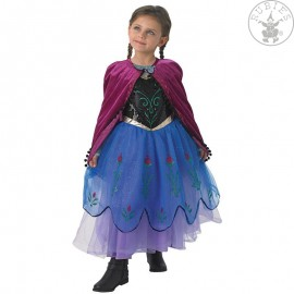 Anna Frozen Premium Dress - Child x