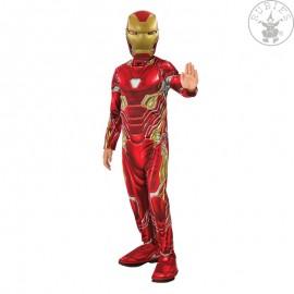 Iron Man Infitiny War Classic