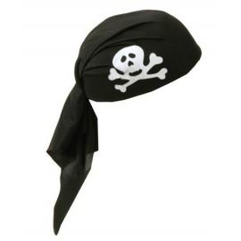 Pirát černý
