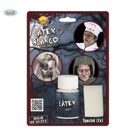 Latex bílý HQ s houbičkou