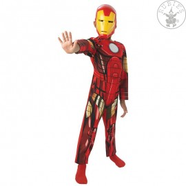 Iron Man Avengers Assemble Classic D