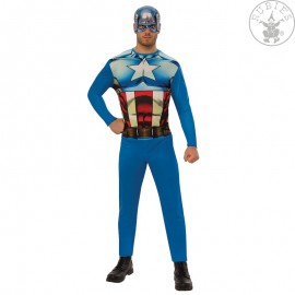 Captain America OPP Adult