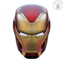 Iron Man Infinity War Card Mask