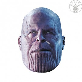 Thanos Infinity War Card Mask