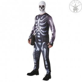 Skull Trooper Fortnite - Adult