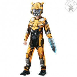 Bumblebee Deluxe TF 6 - Child