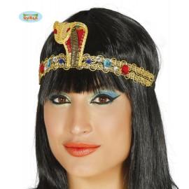 Kleopatra - čelenka
