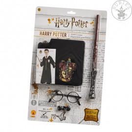 Harry Potter blister 5378 -- licenční kostým D