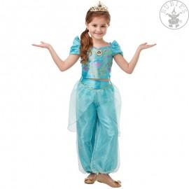Jasmine Glitter and Sparkle - kostým X