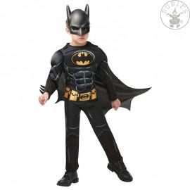 Batman Black Core Deluxe - kostým X