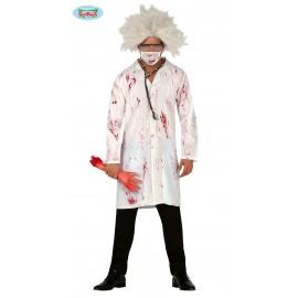 Bláznivý dentista - kostým
