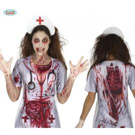 Nurse T-SHIRT dámské triko