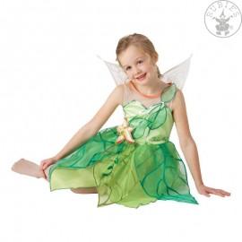 Tinkerbell - kostým - licenční kostým