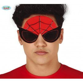 Brýle pavoučí muž