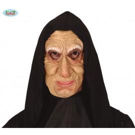 Maska stará paní