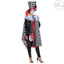 Pierrot - plášť