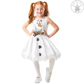 Olaf Frozen 2 Air Motion Dress - Child