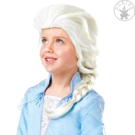 Elsa Frozen 2 Wig - Child