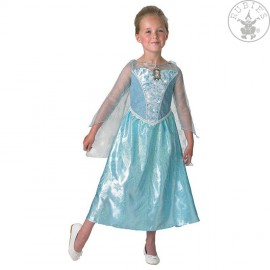 Elsa Frozen Musical - Light up Dress - Child