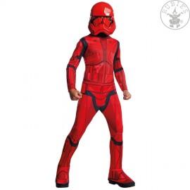 Red Stormtrooper Classic EP. IX - Child