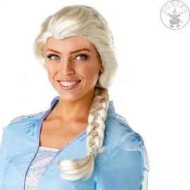Elsa Frozen 2 Wig - Adult